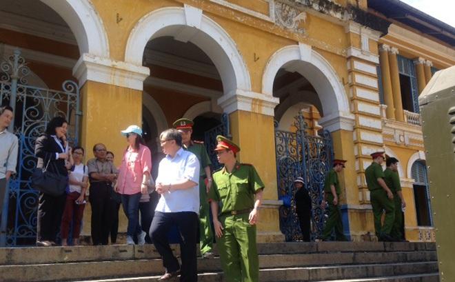 """Phúc thẩm """"đại án"""" Phạm Công Danh: Ông Trần Quí Thanh lên tiếng!"""