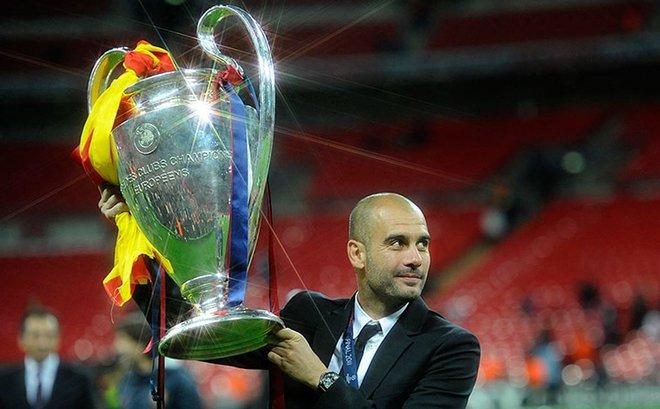 Với Pep Guardiola, giấc mơ Champions League của Man City chẳng xa - Ảnh 4.