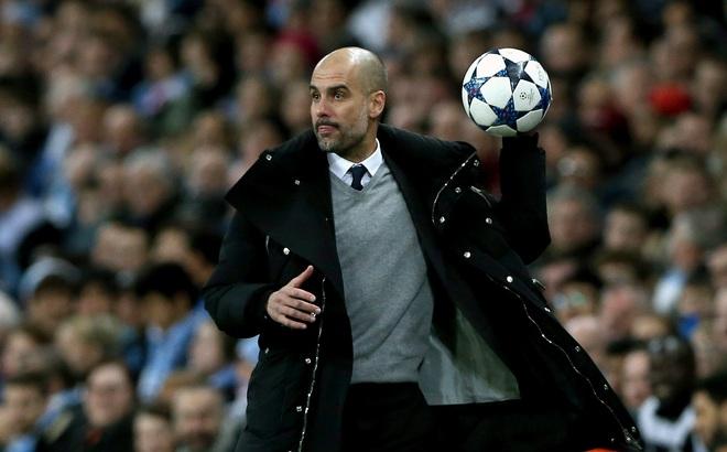 Với Pep Guardiola, giấc mơ Champions League của Man City chẳng xa