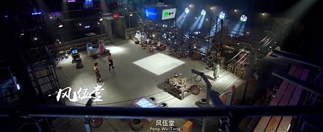Sự thật bất ngờ chứa đựng trong phim bom tấn toàn siêu sao của Jack Ma - Ảnh 5.