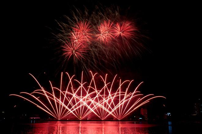 Lễ hội pháo hoa lớn nhất Đông Nam Á sẽ khai mạc đêm 30/4 - Ảnh 3.