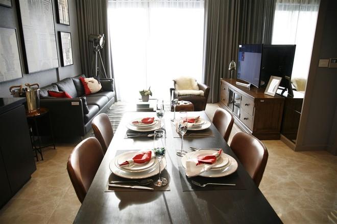 Ưu đãi hấp dẫn trong ngày mở bán Sun Grand City Thuy Khue Residence - Ảnh 4.