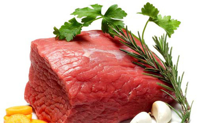 Bằng cách đơn giản này, ai cũng có thể phân biệt thịt bò thật - giả