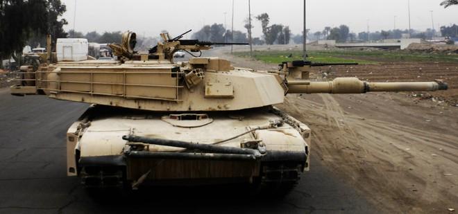 Chuyên gia quân sự Việt Nam: Pháo xe tăng - 120, 125 hay 140mm? - Ảnh 3.