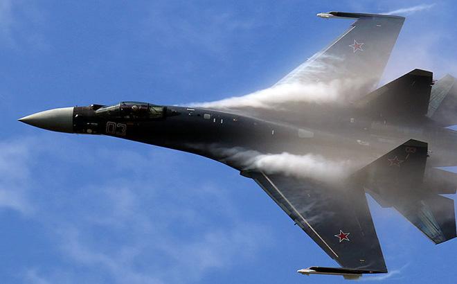 Su-35 sẽ là máy bay chiến đấu cuối cùng Trung Quốc mua từ Nga?