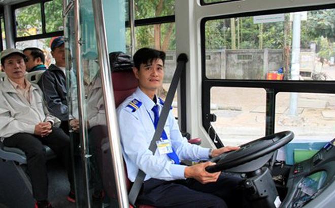 Lái xe buýt nhanh BRT sợ nhất điều gì trên đường?