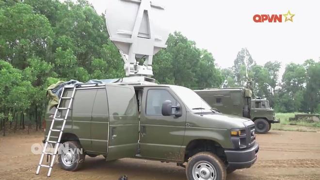 Báo Nga: Mỹ giúp Việt Nam phóng nhiều vệ tinh quân sự tối tân - Ảnh 1.