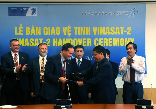 Báo Nga: Mỹ giúp Việt Nam phóng nhiều vệ tinh quân sự tối tân - Ảnh 2.