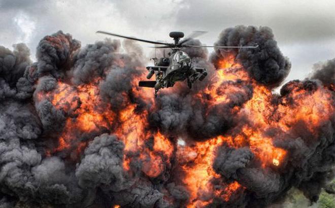 Mìn diệt trực thăng của Nga khiến Mỹ lo sợ