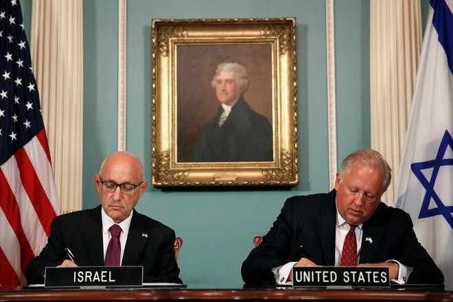 Chuyên gia Mỹ đặt câu hỏi: Liệu Israel có tồn tại được 100 năm? - Ảnh 3.