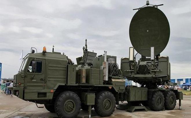 Mỹ e ngại phương tiện tác chiến điện tử của Nga