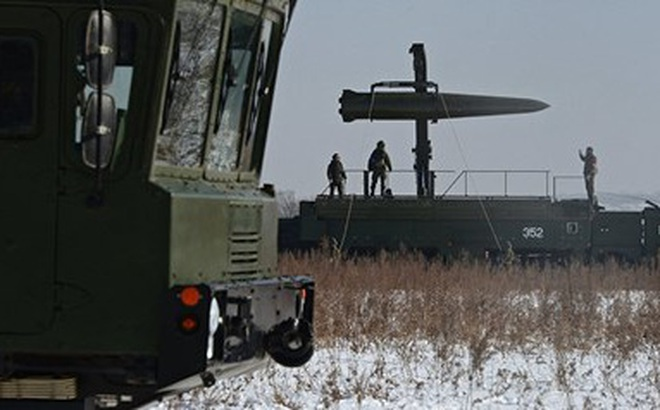 Tiềm lực tên lửa và pháo binh Nga sẽ tăng gấp đôi