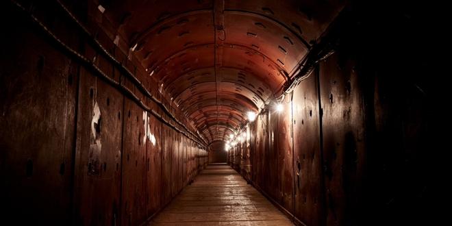Chuyện lạ: Người lính bị bỏ quên, 40 năm vẫn gác hầm ngầm bí mật từ thời Mao Trạch Đông - Ảnh 1.