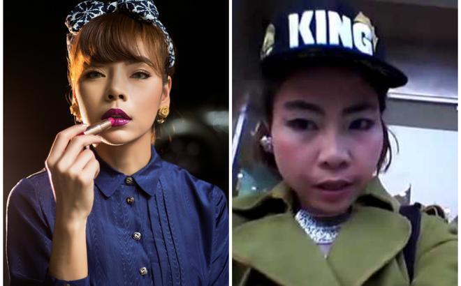 """Sự thật về bộ hình """"hot girl"""" tai tiếng nhất mạng xã hội thời gian qua"""