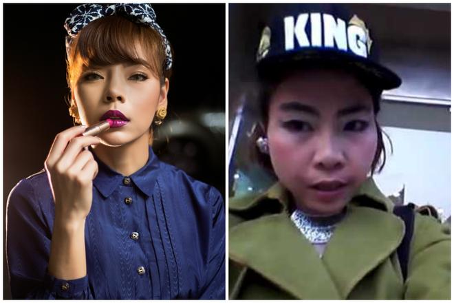 Sự thật về bộ hình hot girl tai tiếng nhất mạng xã hội thời gian qua - Ảnh 4.