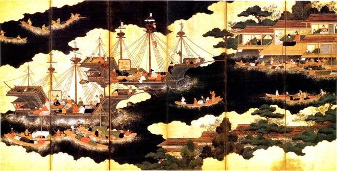 Minamoto Yoshitsune - Dũng tướng huyền thoại, nổi tiếng bậc nhất Nhật Bản - Ảnh 4.