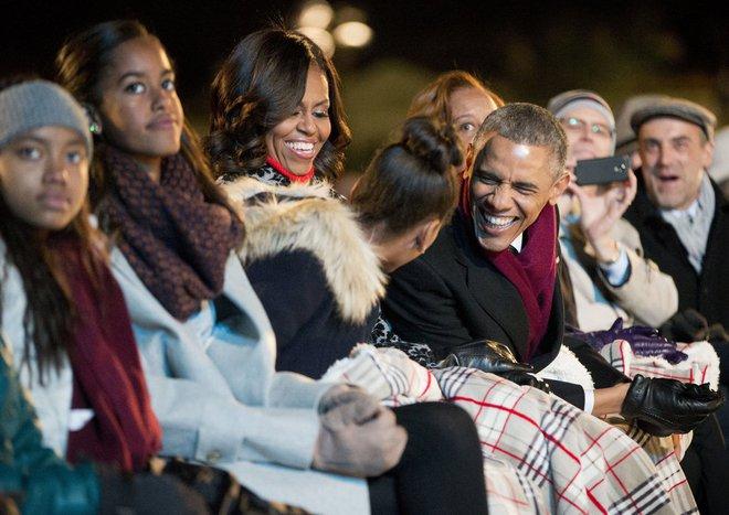 Obama đã tạo ra một thứ không ai làm được: Đó là niềm hy vọng - Ảnh 2.