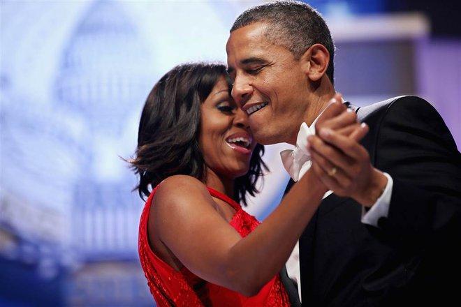 Obama đã tạo ra một thứ không ai làm được: Đó là niềm hy vọng - Ảnh 1.