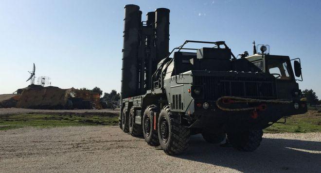 Việt Nam và Moskva sẽ được bảo vệ bằng tên lửa giống nhau? - Ảnh 1.