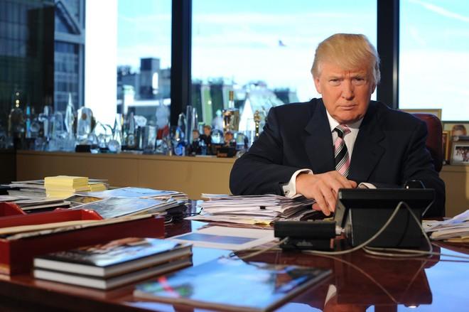 Nhân vật nào đằng sau cuộc khủng hoảng khiến Trump lao đao trước ngày nhậm chức? - Ảnh 1.