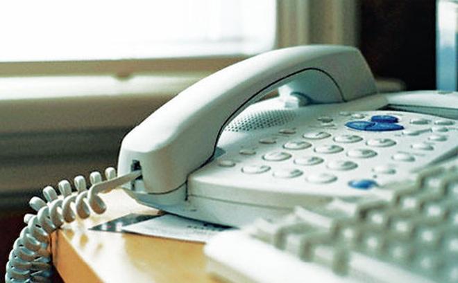 00 giờ 00 phút đêm nay sẽ đổi mã vùng điện thoại cố định ở 13 ...