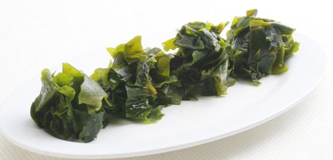 Siêu thực phẩm rong biển: Vô cùng bổ dưỡng nhưng vẫn có lưu ý cần biết khi ăn - Ảnh 3.