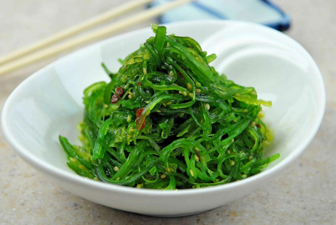 Siêu thực phẩm rong biển: Vô cùng bổ dưỡng nhưng vẫn có lưu ý cần biết khi ăn - Ảnh 4.