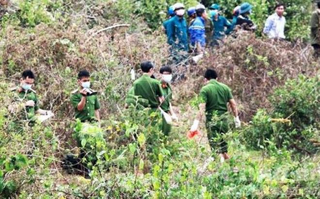 Vụ án người phụ nữ thu mua nông sản bị sát hại dã man ở Đắk Lắk: Nghi phạm dùng hung khí sát hại nạn nhân để cướp tài sản