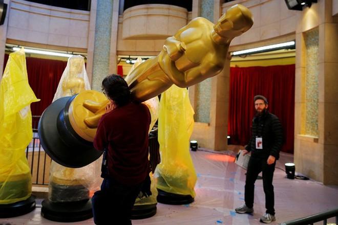 Lễ trao giải Oscar 2017 chấn động vì đọc sai kết quả - Ảnh 28.