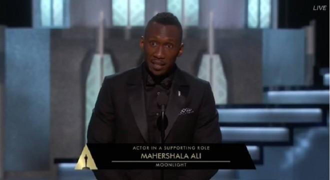 Lễ trao giải Oscar 2017 chấn động vì đọc sai kết quả - Ảnh 19.