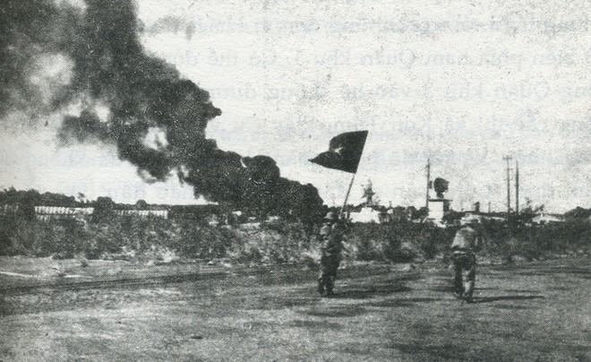 Đại tá thiết kỵ VNCH không ngờ lại có ngày được đi xe thiết giáp của Quân Giải phóng - Ảnh 2.