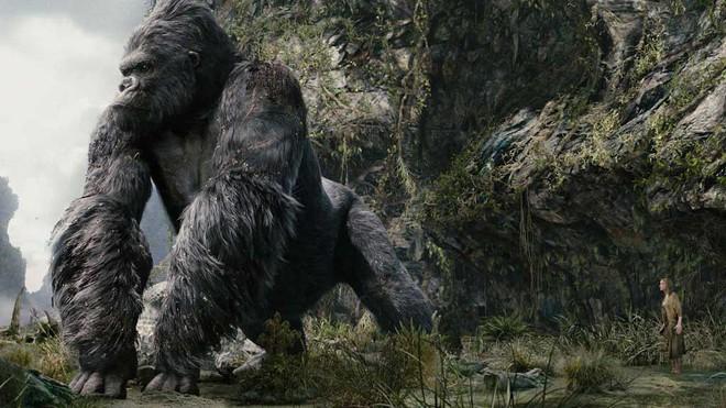 [Phim Âu Mỹ] Kong: Đảo Đầu Lâu,Kong: Skull Island (2017)
