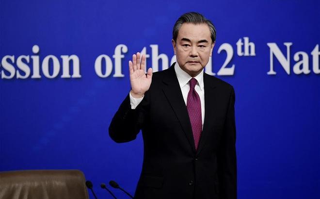 Vương Nghị: Không ai có thể ngăn cản Trung Quốc cuối cùng thống nhất Đài  Loan