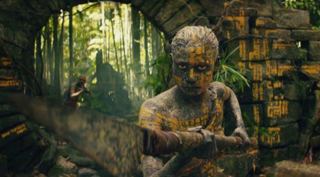 Kong: Skull island và một sự thật đau điếng người - Ảnh 2.