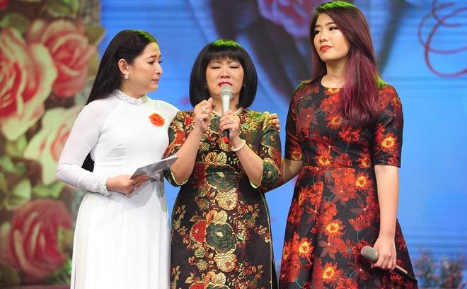 Cẩm Vân khóc nức nở kể chuyện 2 con gái gặp tai nạn thảm khốc ở Mỹ
