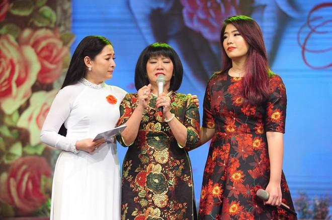 Cẩm Vân khóc nức nở kể chuyện 2 con gái gặp tai nạn thảm khốc ở Mỹ - Ảnh 3.