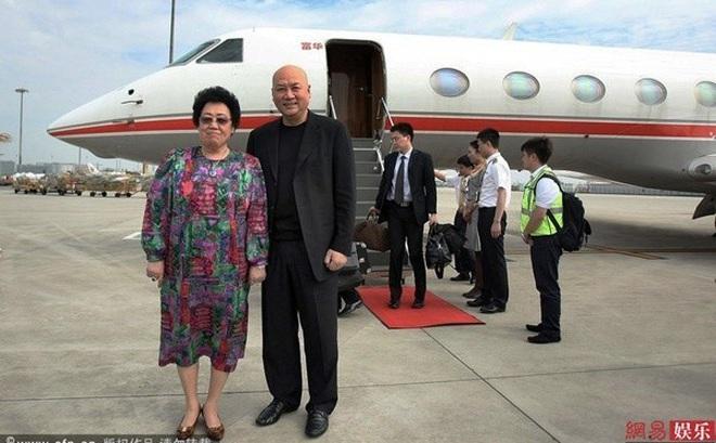 Vợ 'Đường Tăng' là nữ tỷ phú tự lập giàu nhất thế giới