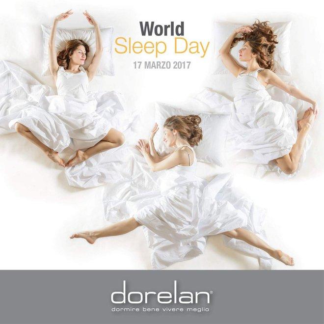 17/3/2017 - Hôm nay chính là ngày quốc tế... ngủ - Ảnh 3.
