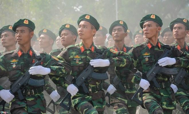 MỚI NHẤT: Việt Nam lọt Top 25 quân đội mạnh nhất Thế giới - Số mấy? - Ảnh 1.