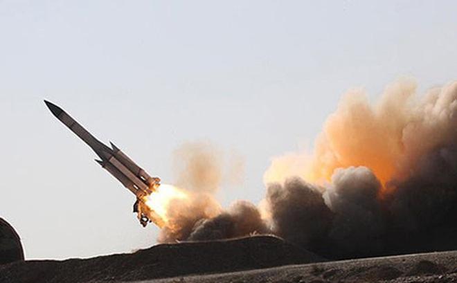Israel: Tổ hợp Arrow-3 đã ngăn chặn tên lửa phòng không của Syria