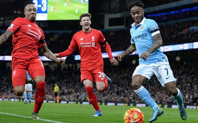 Man City - Liverpool: Đại chiến vì tấm vé Champions League