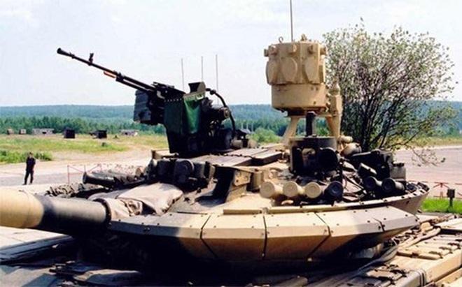 Thổ Nhĩ Kỳ muốn Nga cung cấp tổ hợp phòng ngự chủ động trên xe tăng