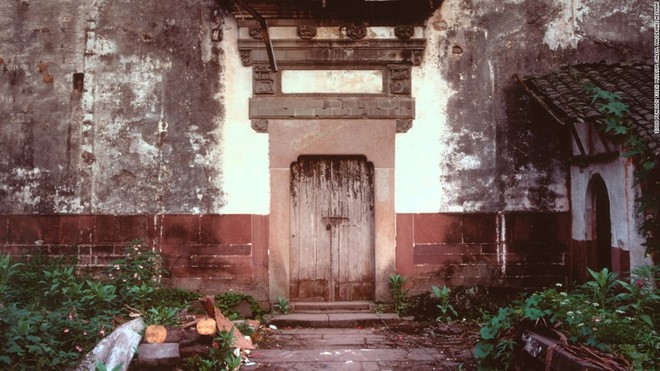 Thần đèn ra tay cứu các công trình cổ ở Trung Quốc - Ảnh 1.