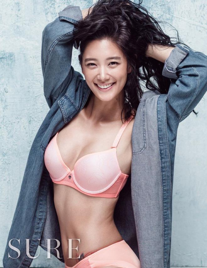 Cuộc sống sau scandal quấy rối tình dục của mỹ nhân nóng bỏng nhất xứ Hàn - Ảnh 2.