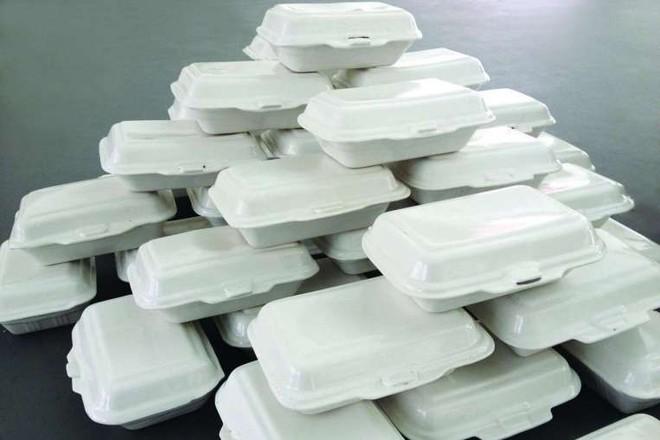 Đối thoại với chuyên gia Vũ Thế Thành: Hộp xốp, cốc nhựa dùng một lần - độc hay không độc? - Ảnh 1.