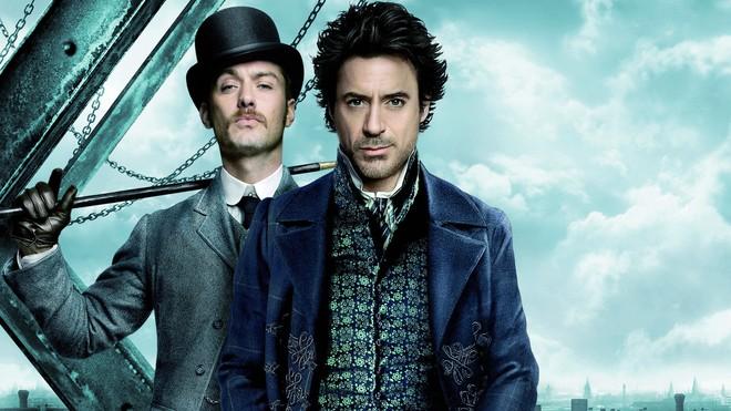 Bị ám sát bất ngờ, nạn nhân chỉ để lại 5 chữ cái, Sherlock Holmes làm thế nào để phá án? - Ảnh 2.