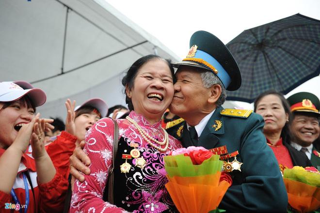 Ở Việt Nam, ngày nào cũng là Quốc tế Hạnh phúc - Ảnh 1.