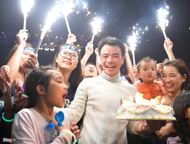 Ở Việt Nam, ngày nào cũng là Quốc tế Hạnh phúc - Ảnh 2.