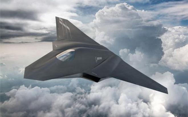 Tổng thống Mỹ đề xuất tăng ngân sách cho chương trình phát triển máy bay chiến đấu