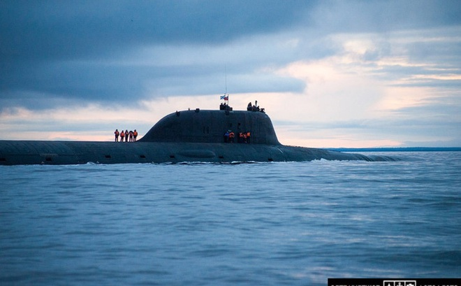 Tàu ngầm Yasen Nga hay Virginia Mỹ tốt hơn?